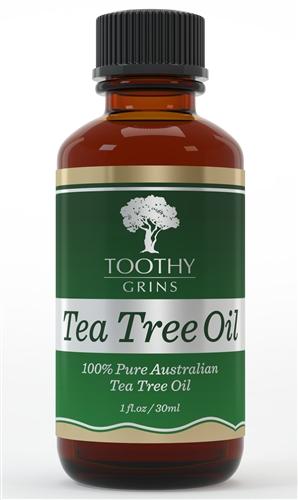 Tea Tree Essential Oil 100 Pure Australian Undiluted 30ml