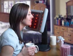 deep penetrating Light therapy