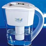 Alkaline Water Pitcher - BPA Free