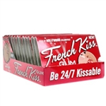 French Kiss Chewing Gum