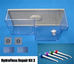 Hydro Floss Repair Kit 3