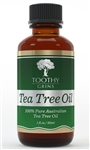 Tea Tree Oil - 30 mil or 1 Ounce - 100% Pure Australian Tea Tree Oil Premium and High Quality