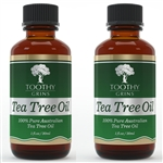 Tea Tree Oil 100% Pure Australian Oil